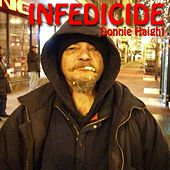 Infedicide by Donnie Haight