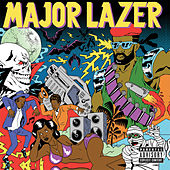 Keep It Goin' Louder ((Diplo Remix)) by Major Lazer
