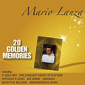 Play & Download 20 Golden Memories by Mario Lanza | Napster