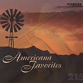 American Favorites (Specialty) by Network Music Ensemble