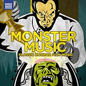 Monster Music: Classic Horror Film Music by Various Artists