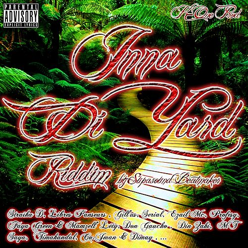 Play & Download Inna Di Yard Riddim by Christafari | Napster