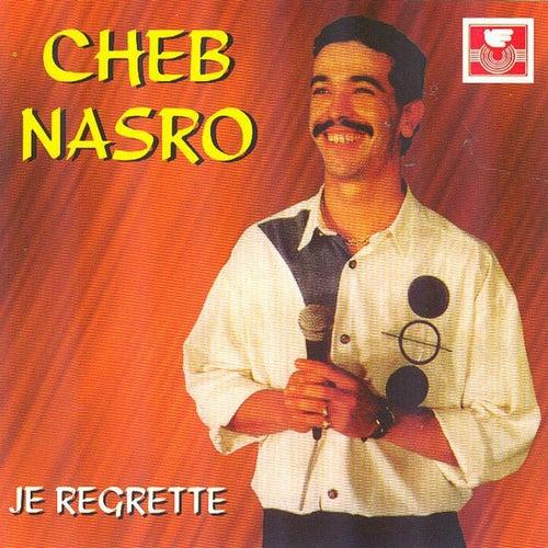 Je regrette by Cheb Nasro