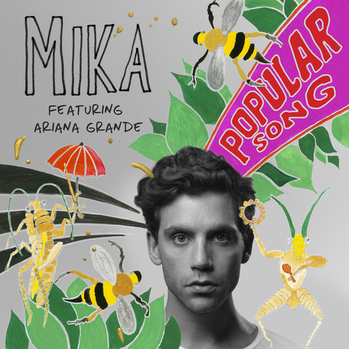 Play & Download Popular Song by Mika | Napster