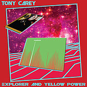 Play & Download Explorer and Yellow Power by Tony Carey | Napster