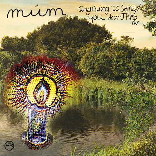 Sing Along To Songs You Don't Know by Múm