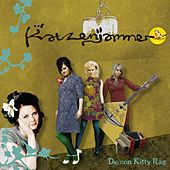 Play & Download Demon Kitty Rag by Katzenjammer | Napster