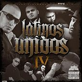 Play & Download Latinos Unidos, Vol. IV by Various Artists | Napster