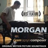 Morgan (Original Motion Picture Soundtrack) by Ryan Rapsys
