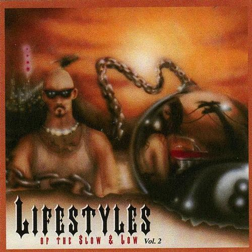 Play & Download Lifestyles of the Slow & Low, Vol. 2 by Various Artists | Napster