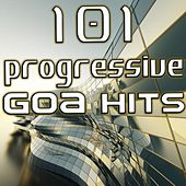 101 Progressive Goa Hits by Various Artists