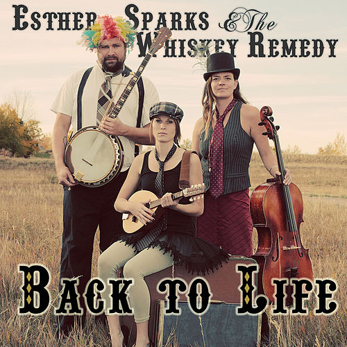 Play & Download Back to Life - Single by Esther Sparks | Napster