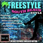 Freestyle South Beach Style, Vol. 3. by Various Artists