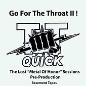 Go for the Throat II by TT Quick