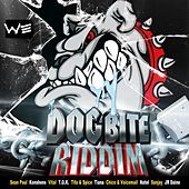Play & Download Dog Bite Riddim by Various Artists | Napster