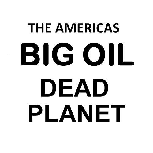 Play & Download Big Oil Dead Planet by The Americas | Napster