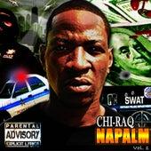 Chi-Raq, Vol. 1 by Napalm
