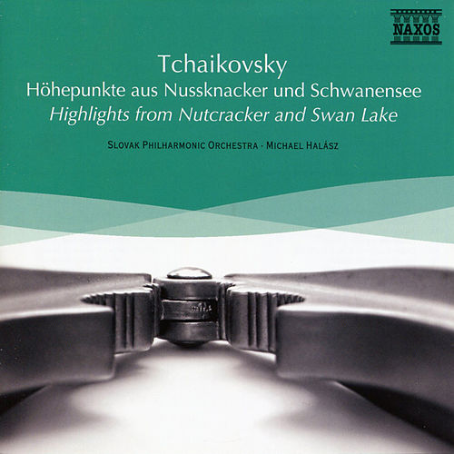 Play & Download Tchaikovsky: Highlights From Nutcracker and Swan Lake by Slovak Philharmonic Orchestra | Napster
