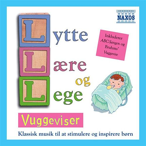 Play & Download Lytte Laere Og Lege - Vuggeviser (Listen, Learn and Play - Lullabies) by Various Artists | Napster