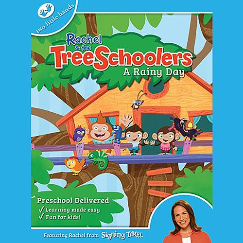 Play & Download Rachel and the TreeSchoolers Episode 1 Rainy Day by Rachel Coleman | Napster