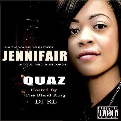 Play & Download Quaz - EP Version by Jennifair | Napster