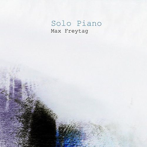 Solo Piano by Chris Turner