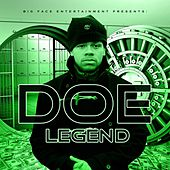 Play & Download Doe by Legend | Napster