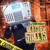 Play & Download Beats for the Streets Instrumentals by Dj Hotday | Napster