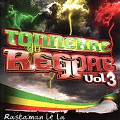 Play & Download Tonnerre du reggae, vol. 3 (Rastaman lé la) by Christafari | Napster
