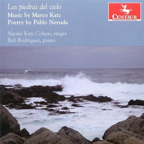 Play & Download Katz: Las piedras del cielo by Naomi Katz Cohen | Napster