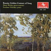 Russia: Golden Century of Song by Sherri Weiler