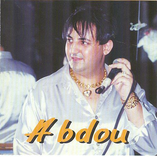 Play & Download Houa kadab by Abdou | Napster