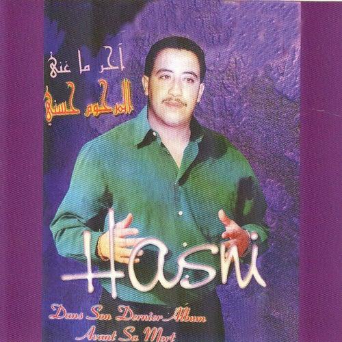 Hasni le Rossignol du Raï - Dernier concert (Live Marseille) by Cheb Hasni