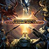 Play & Download Conquering 20 Years by Frank Klepacki | Napster