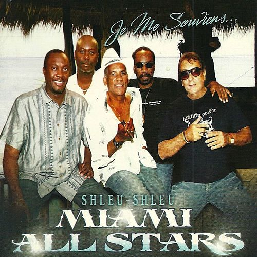 Shleu Shleu (Miami All Stars) by Shleu Shleu