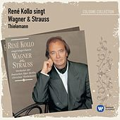 Play & Download René Kollo singt Wagner & Strauss by Rene Kollo | Napster