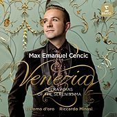 Play & Download Venezia - Opera Arias of the Serenissima by Max Emanuel Cencic | Napster
