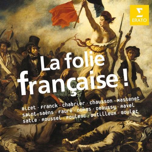 La Folie française by Various Artists