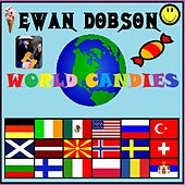 World Candies by Ewan Dobson