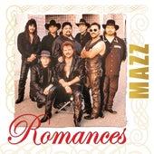 Romances by Mazz