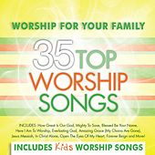Play & Download Worship for Your Family (Yellow) by Various Artists | Napster