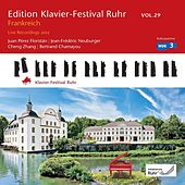 Play & Download Ruhr Piano Festival Edition Vol. 29, 1: France by Various Artists | Napster