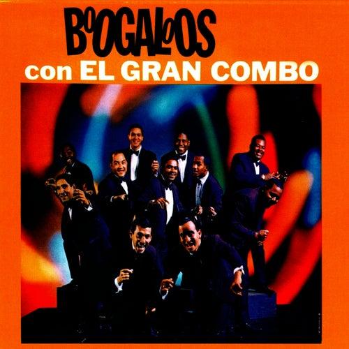 Boogaloos by El Gran Combo De Puerto Rico