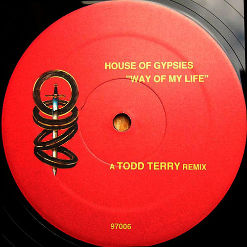 Play & Download Way of My Life (REMASTERED) Plus Bonus Mix by Todd Terry | Napster