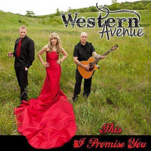 Play & Download This I Promise You by Western Avenue | Napster
