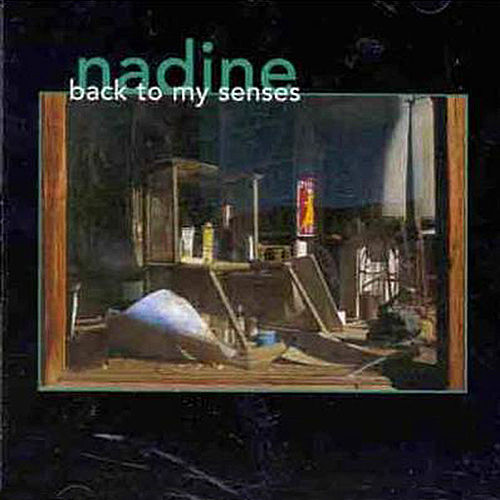 Back To My Senses by Nadine
