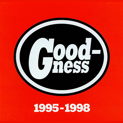 Play & Download 1995-1998 by Goodness | Napster