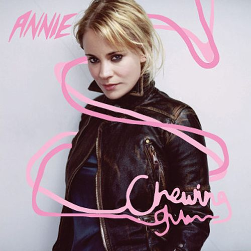 Play & Download Chewing Gum by Annie | Napster