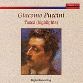 Play & Download Giacomo Puccini: Highlights From Tosca by Sofia Symphony Orchestra | Napster