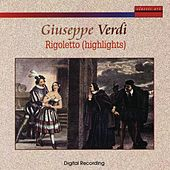 Play & Download Giuseppe Verdi: Highlights From Rigoletto by Chor Der Staatsoper Dresden Staatskapelle Dresden | Napster